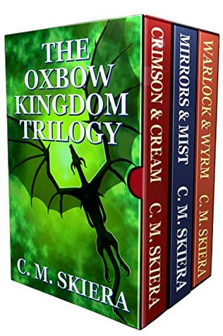 the-oxbow-kingdom-trilogy-complete-series-books-one-three