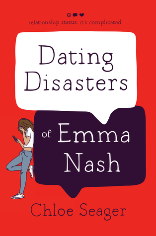 Dating Disasters of Emma Nash