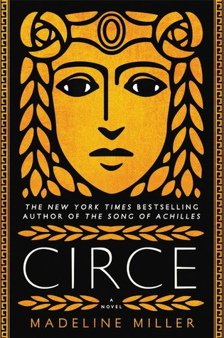 Image result for circe miller