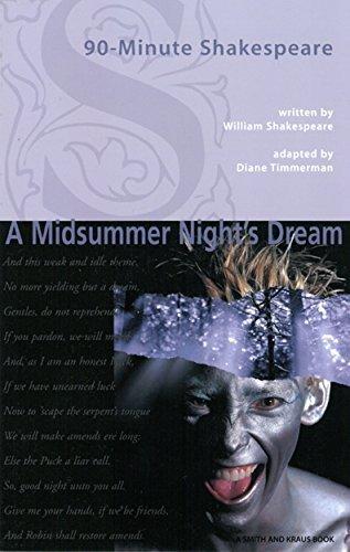 90-Minute Shakespeare - A Midsummer's Night Dream