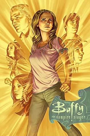Buffy the Vampire Slayer: One Girl in All the World (Season 11, #12)