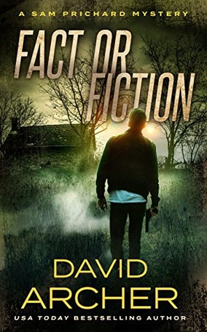 Fact or Fiction (Sam Prichard #13)