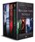 "The Malediction Novels Digital Boxed Set ""Stolen Songbird"", ""... by Danielle L. Jensen"