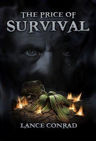 The Price of Survival (The Historian Tales Book 4)