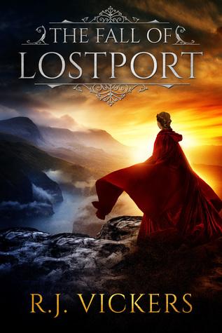 The Fall of Lostport