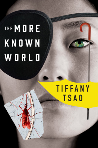The More Known World (The Oddfits Series Book 2)