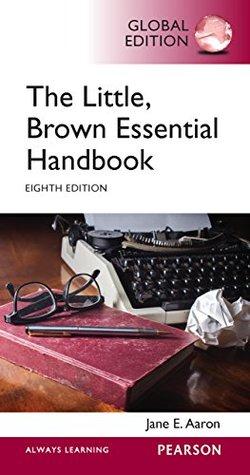 Little, Brown Essential Handbook, Global Edition