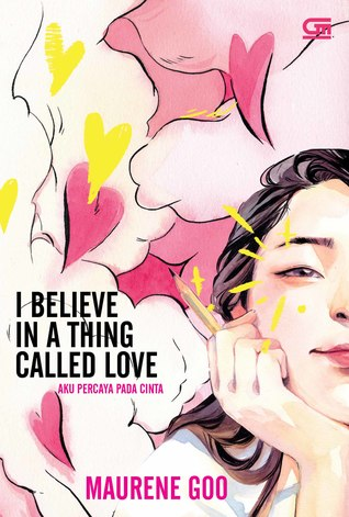 I Believe in a Thing Called Love - Aku Percaya Pada Cinta