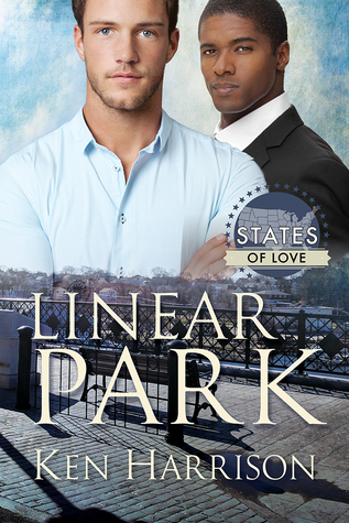Release Day Review: Linear Park by Ken Harrison