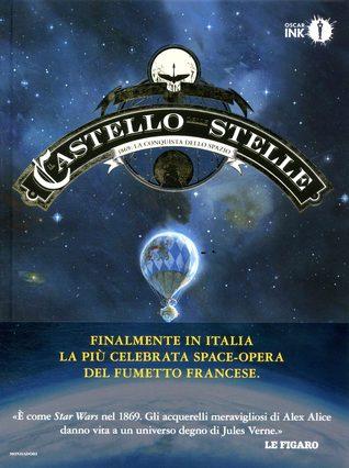 Il Castello delle Stelle - 1869: La Conquista dello Spazio