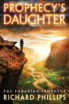 Prophecy's Daughter (The Endarian Prophecy #2)