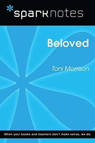 Beloved (SparkNotes Literature Guide) (SparkNotes Literature Guide Series)
