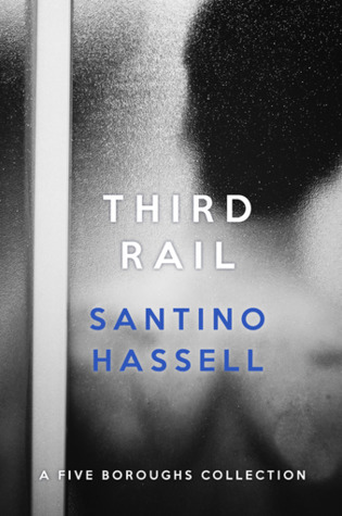 Third Rail by Santino Hassell