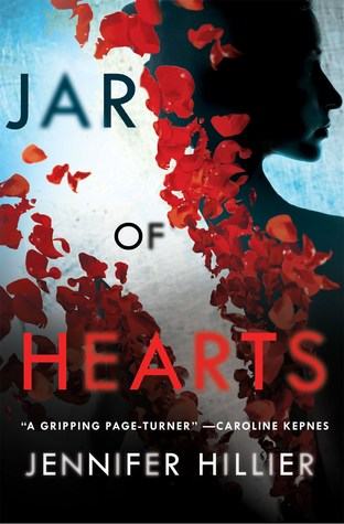 Jar of Hearts by Jennifer Hillier