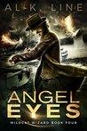 Angel Eyes (Wildcat Wizard #4)