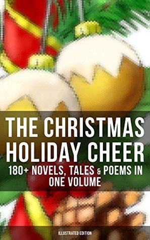 The Christmas Holiday Cheer