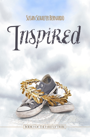 Inspired by Susan Schaefer Bernardo