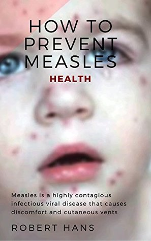 Health: How to Prevent Measles