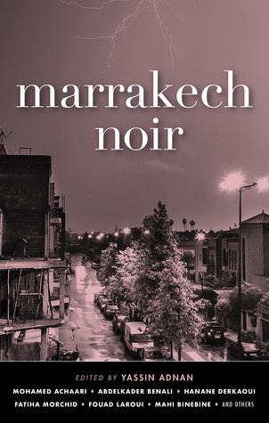 Marrakech Noir