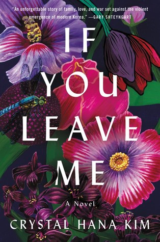 If You Leave Me by Crystal Hana Kim