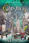 Christmas in New York (Out of Time, #10.5.5)