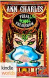 Feral-LY Funny Freakshow (Magic and Mayhem Kindle)