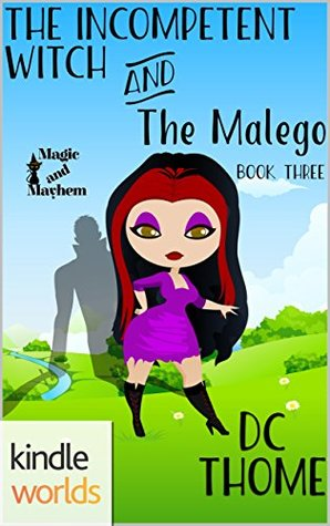 The Incompetent Witch and the Malego