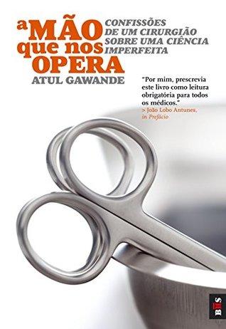 A Mão Que Nos Opera