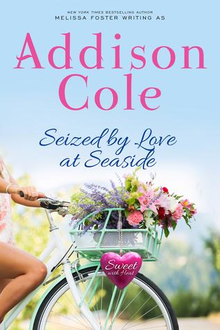 Secrets at Seaside (Sweet with Heat: Seaside Summers, #5)