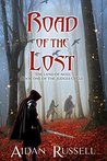 Road of the Lost: Book One of the Judges Cycle