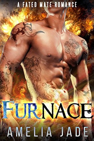 Furnace: A Fated Mate Romance