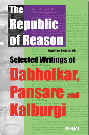 The Republic of Reason: Words They Could Not Kill