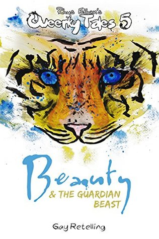 Short Story Review: Beauty and the Guardian Beast (Queerky Tales #5) by Rhys Ethan