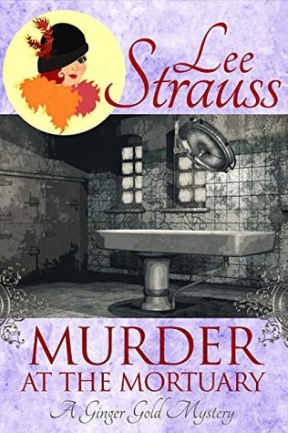 Image result for murder at the mortuary goodreads