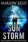 Sun Storm (The Gathering Storm, #1)