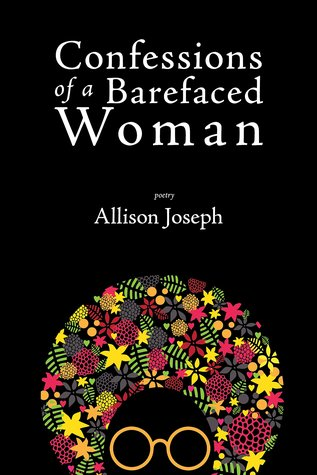 Confessions of a Barefaced Woman