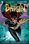 Batgirl, Volume 1: The Darkest Reflection