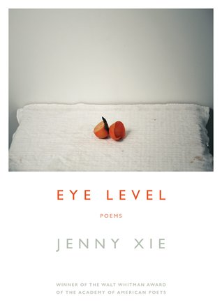 book cover showing a bed with fruit on it