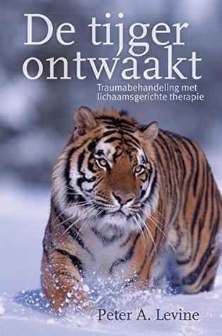 De tijger ontwaakt: Traumabehandeling met lichaamsgerichte therapie