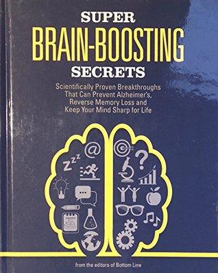 super brain boosting secrets