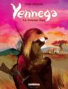Yennega, la femme lion by Yann Dégruel