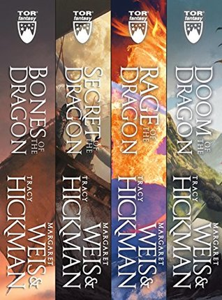 The Complete Dragonships of Vindras Series: