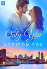 Only You (The Brooklyn Brotherhood, #4)