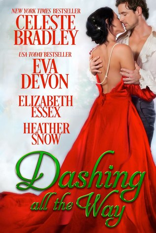 Dashing All the Way: A Christmas Anthology