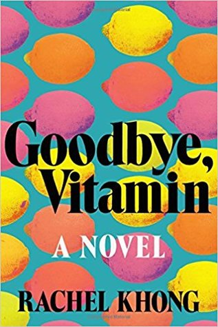 Image result for goodbye, vitamin