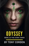 Odyssey (The Stork Tower, #2)