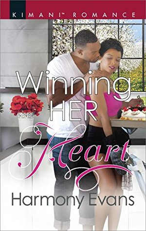 Winning Her Heart (Bay Point Confessions, #3)