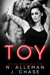 TOY by Normandie Alleman