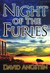 Night of the Furies (The Night-Sea Trilogy Book 2)