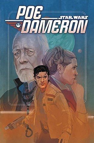 Legend Found (Star Wars: Poe Dameron, #4)